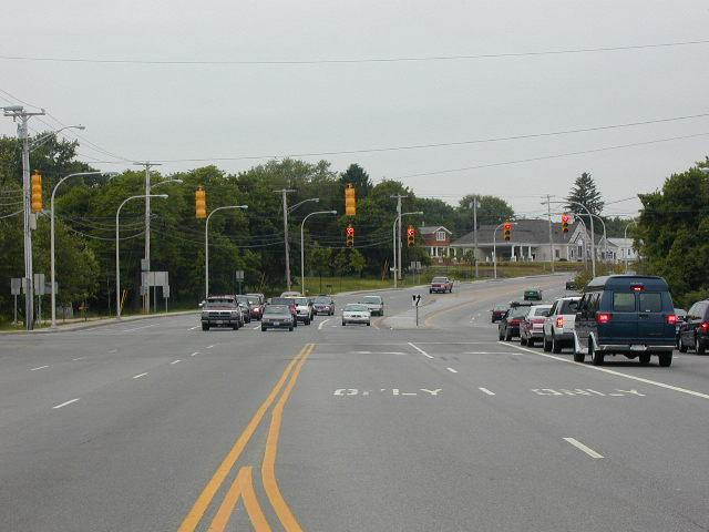 Ridot High Hazard Intersections Statewide